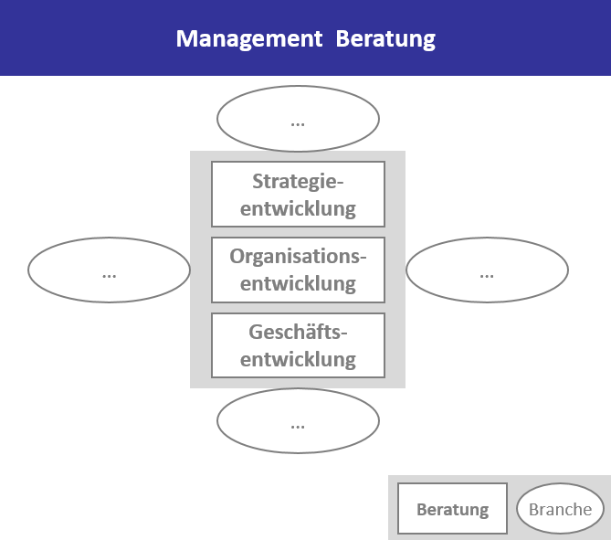 Management Beratung
